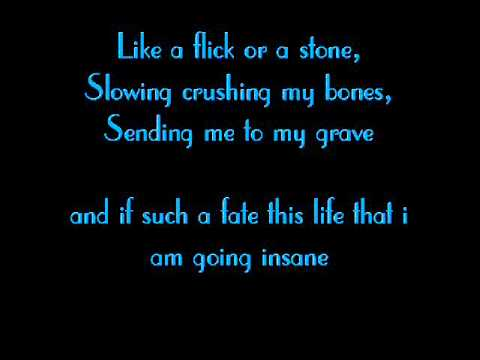 Escape The Fate - Issues