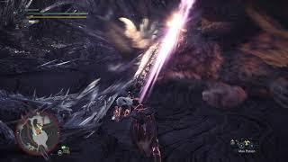"""[PC] Monster Hunter World HR Nergigante Greatsword TA [02'53""""43]"""