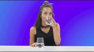 26 Liralık Su vs 0,35 Liralık Su