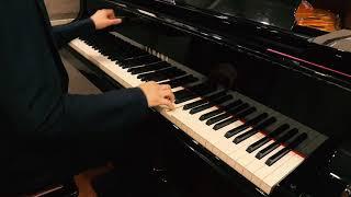 NANIMONO (feat.米津玄師)  Piano.ver / 中田ヤスタカ thumbnail