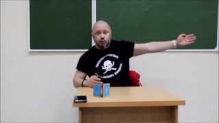 Андрей Кочергин - О попах на мерседесах и о торговле в храме