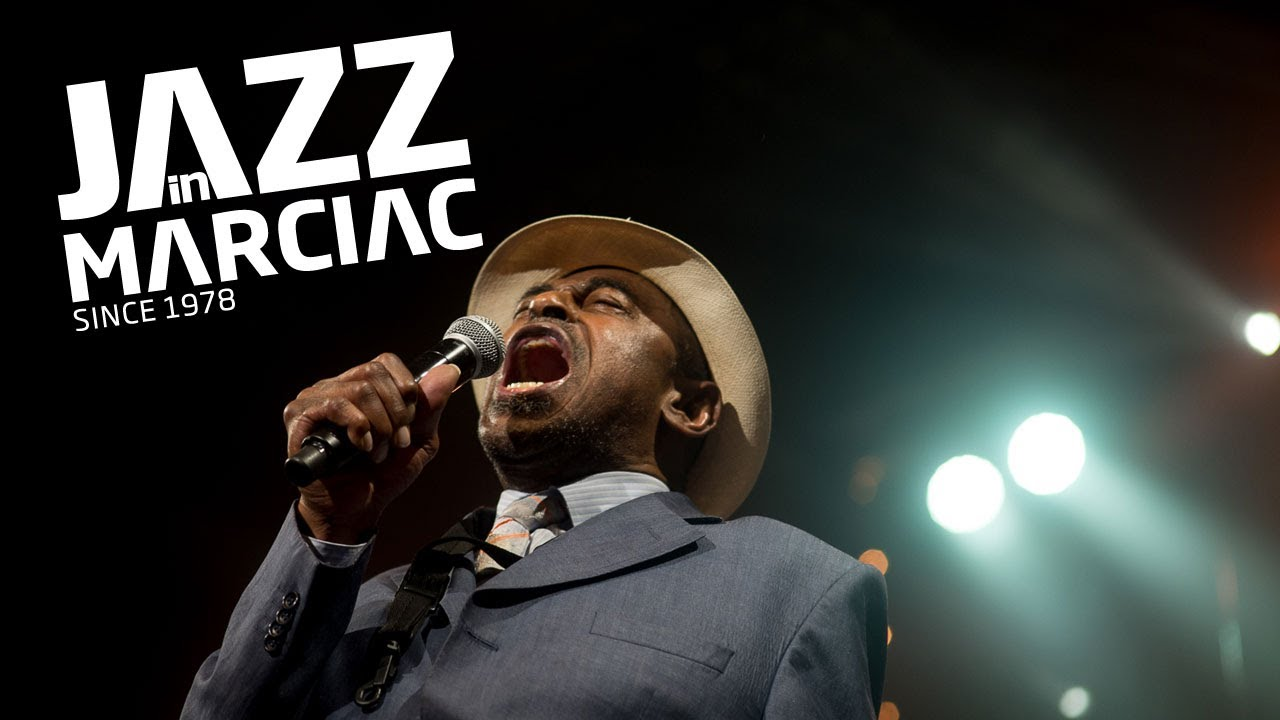 "Archie Shepp  | Live ""Jazz_In_Marciac"" Sunday 9th Aug, 2015"