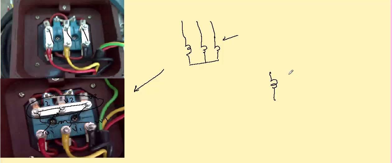 دورة التحكم الآلى الدرس السادس عشر دائرة القوى لتشغيل ...