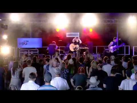 Jim Lockey and The Solemn Sun - New Natives  (T in the Park 2013)