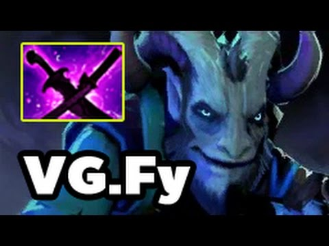 VG.fy Riki SANGE AND YASHA Rank MMR Game