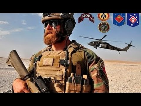 Marine Raiders Documentary | Dangerous Missions | Military Documentary Film