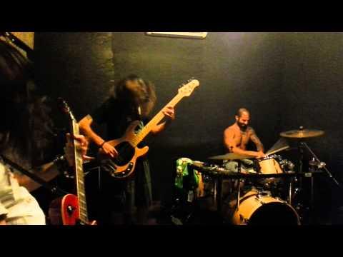Barebone - Wake up (Rehearsal)