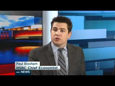Economists panel discussion