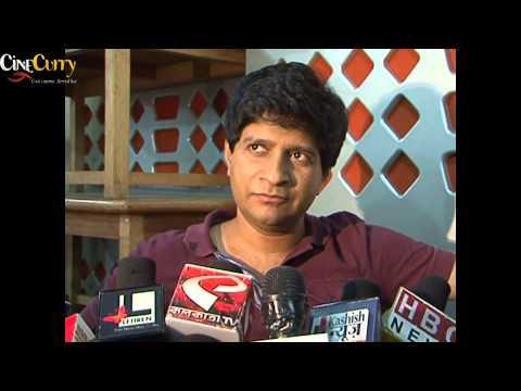 Krishnakumar Kunnath (KK) recording song for film Rannveer