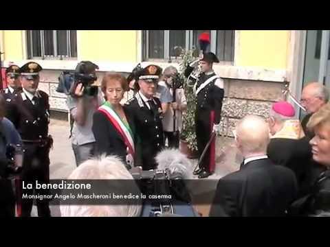 Inaugurazione caserma carabinieri porta genova milano - Carabinieri porta genova milano ...