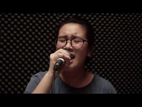 Indonesia Jaya - Joanna Andrea