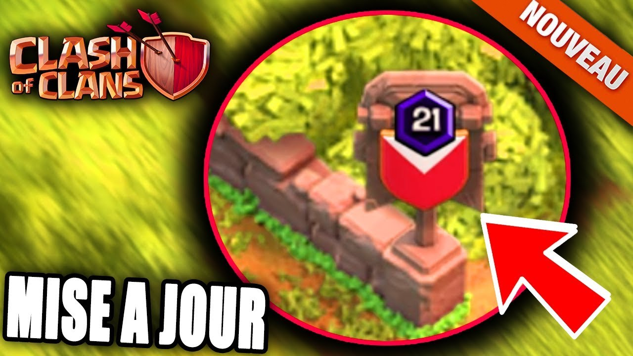 clash of clans mise a jour octobre 2017 sneek peak 2 un chemin myst rieux youtube. Black Bedroom Furniture Sets. Home Design Ideas