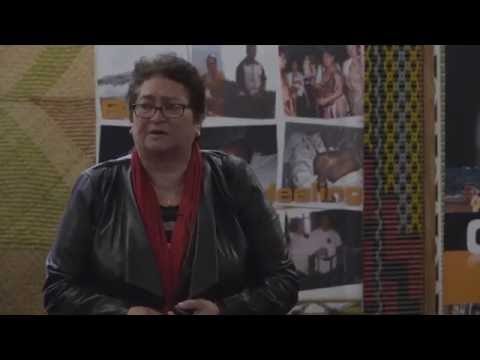 BRNZ member Dr Margaret Dudley lecture in  Māori clinical psychology
