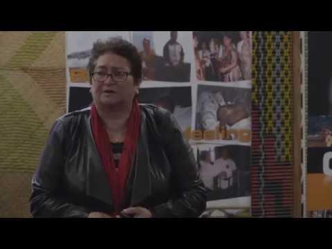 BRNZ member Dr Margaret Dudley lecture in  Māori clinical psychology
