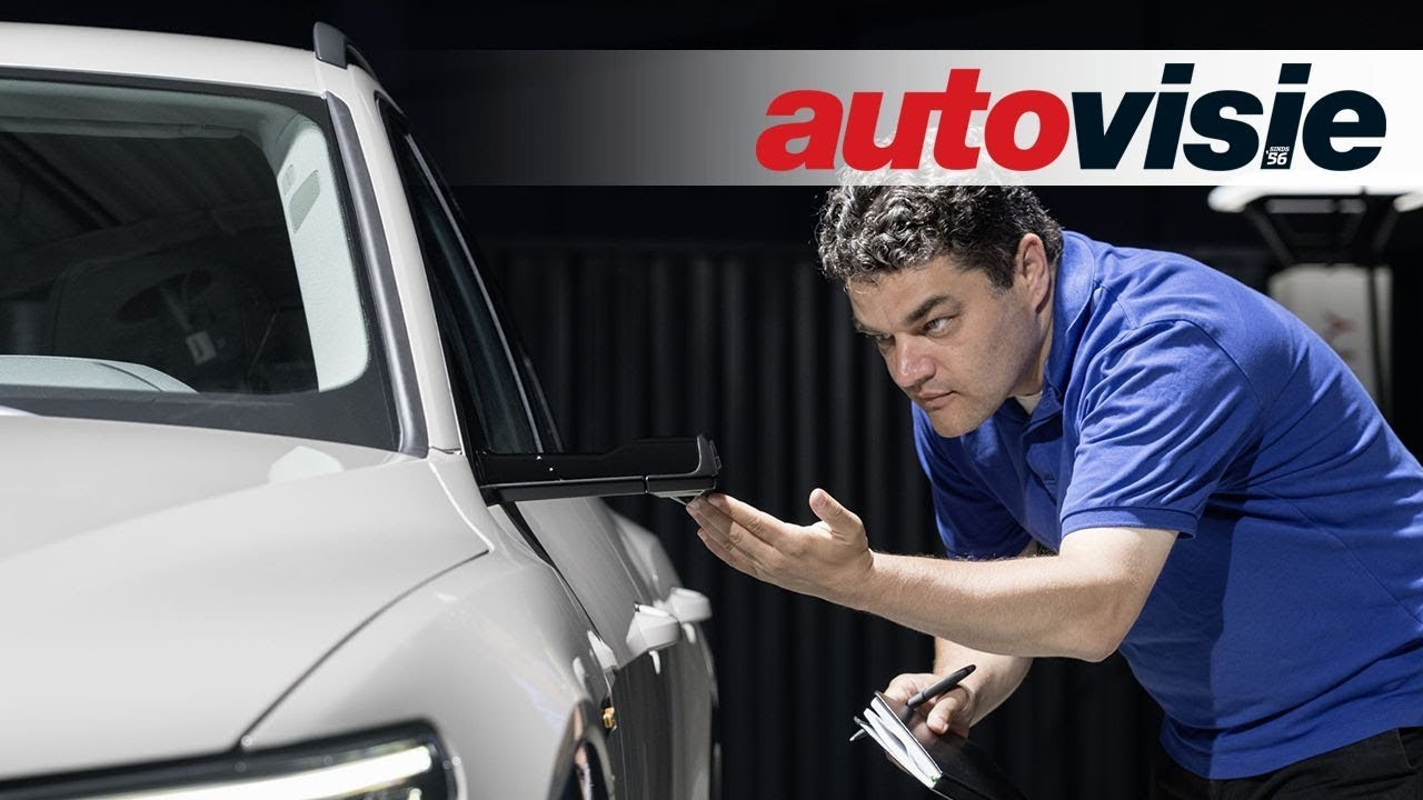 Sjoerds Weetjes 97 De Audi E Tron Heeft Geen Spiegels Youtube