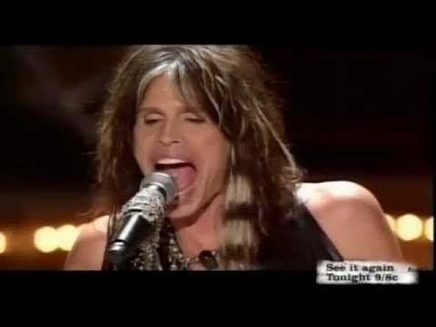 STEVEN TYLER All My Rowdy Friends Are Coming Over Tonight