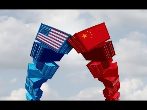 Stock Market Starting To Fear A Trade War