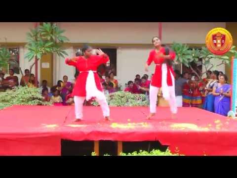 Pongal Day Celebration