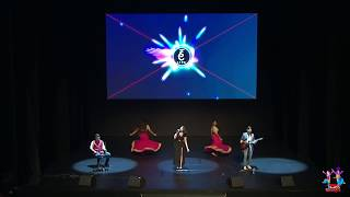 Harsha Channa Live feat. KisH - RedDot Bhangra Competition 2018
