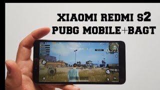 Xiaomi Redmi S2 PUBG Mobile Gameplay/Snapdragon 625 BAGT 60 FPS Extreme Mode+Heating test