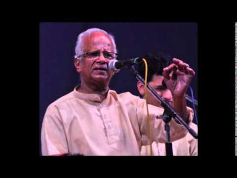 Sangeetha Kalanidhi T V Sankaranarayanan- RTP- Amrithavarshini
