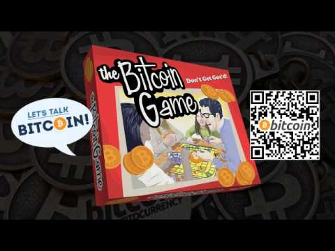 The Bitcoin Game # 20 - Transforming to Digital Currency