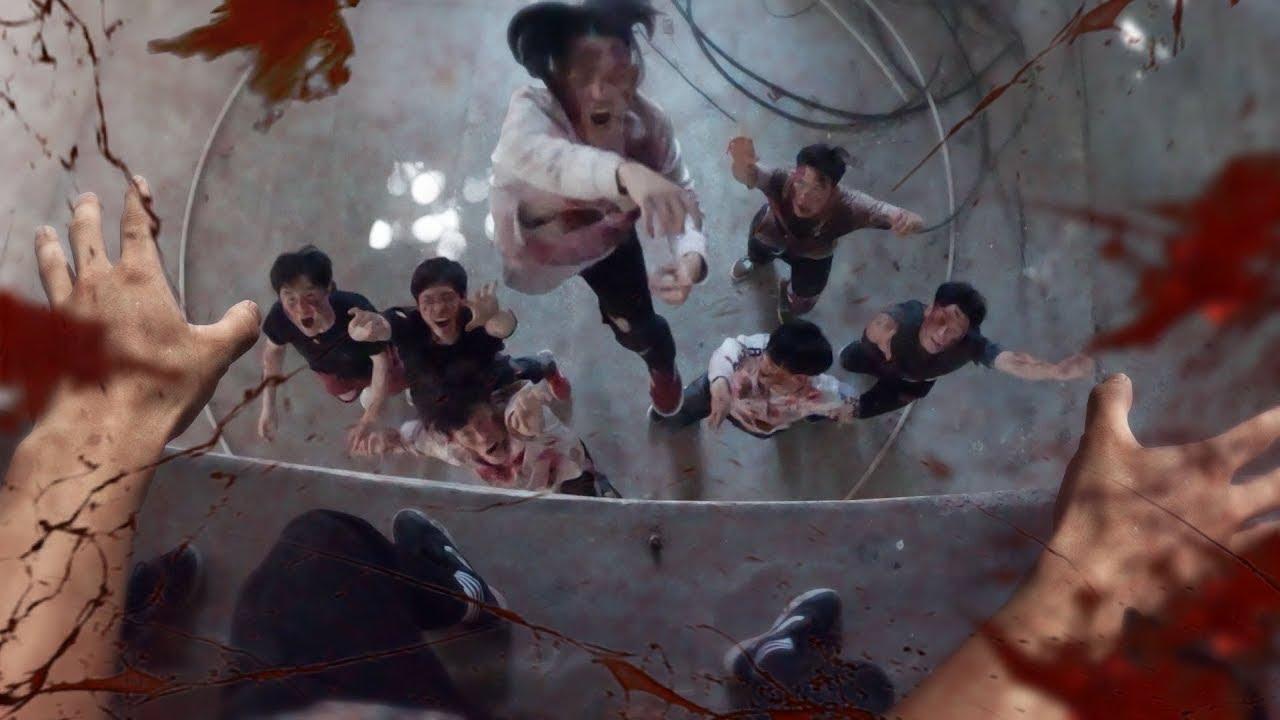 [생존자 1인칭] Zombie Escape POV 예고편