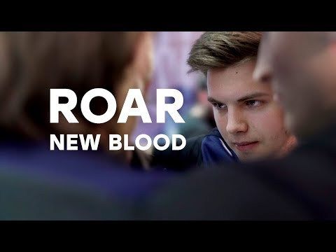 ROAR - New Blood s01e02 | Presented by GG.Bet