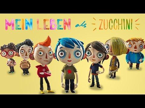 Mein Leben als Zucchini – Trailer [HD] Deutsch / German (FSK 0)
