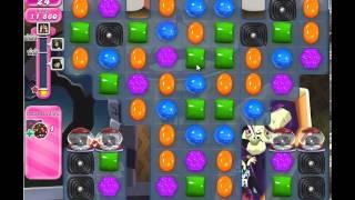 Candy Crush Saga level 227 easy