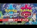 Pokémon Direct 27.02.19 - Zusammenfassung und meine Meinung