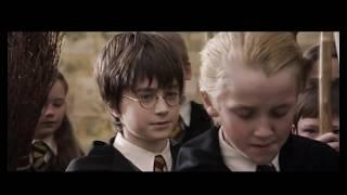 Гарри Поттер и Драко Малфой - Молитва (СЛЕШ)