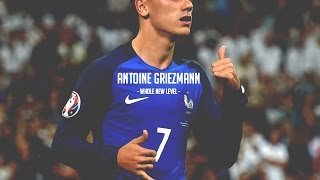 Antonie Griezmann ▶︎ Whole New Level ▶︎ Amazing Skills and Goals || HD