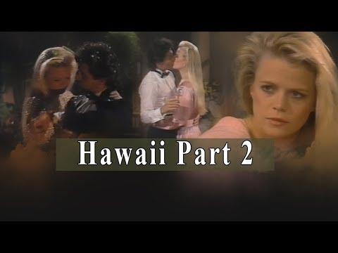 1987/88: Eden and Cruz - Hawaii Part Two