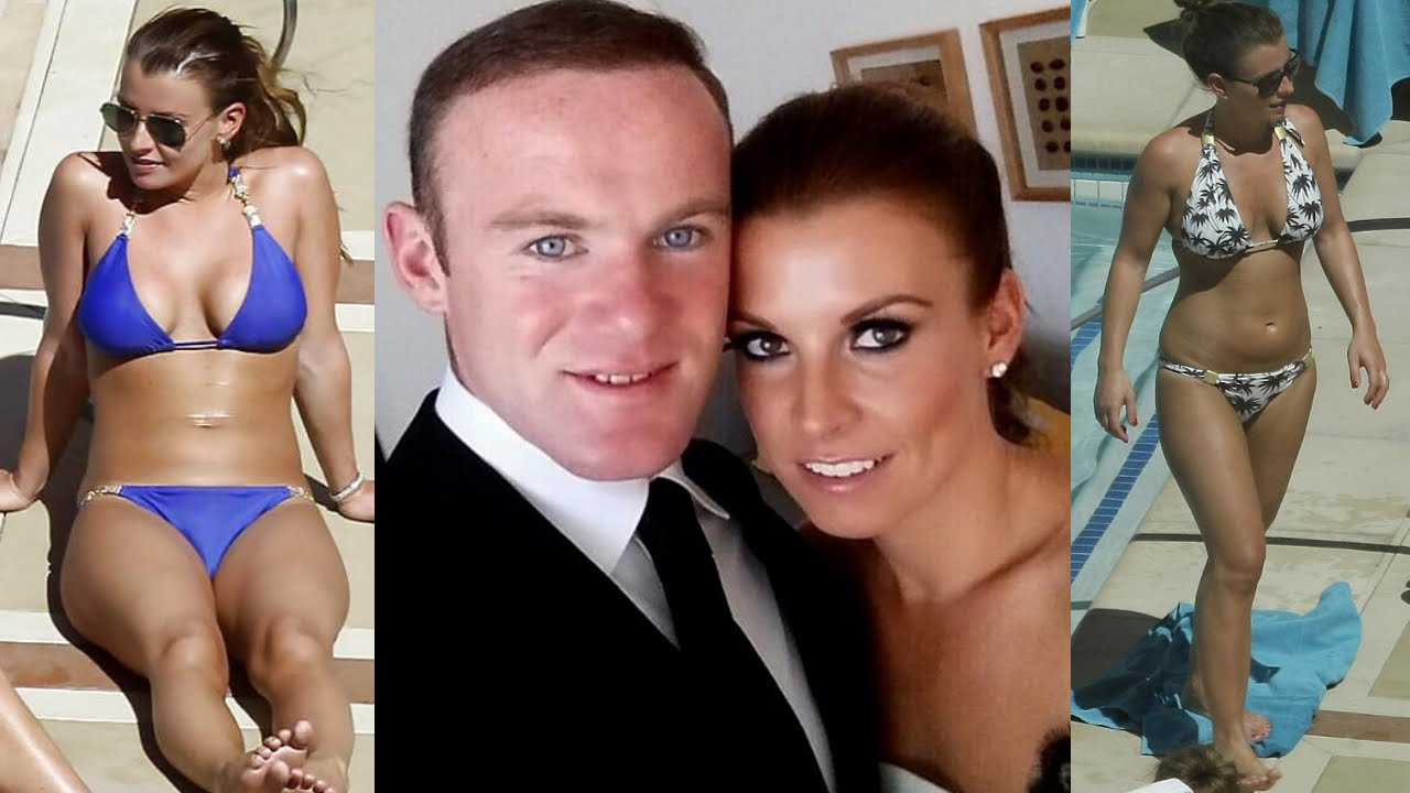 Coleen Rooney nude (21 photos), hacked Sideboobs, Snapchat, in bikini 2018