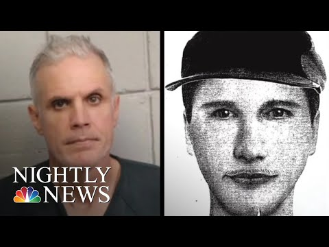 DNA, Dedicated State Trooper Help Solve 20-Year-Old Cold Case Pennsylvania   NBC Nightly News