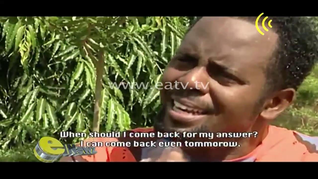 Download Hitoria ya Steven Kanumba kwenye EATV, eNEWZ.