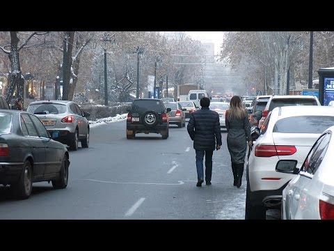 Yerevan,13.01.17, Fr, Abovyan poghots