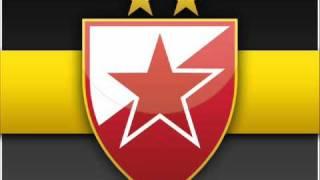 Crvena Zvezda - Jos ko dete ja sam bio tu