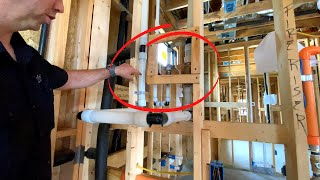4 Plumbing Tricks I Haven't Seen Before!!!