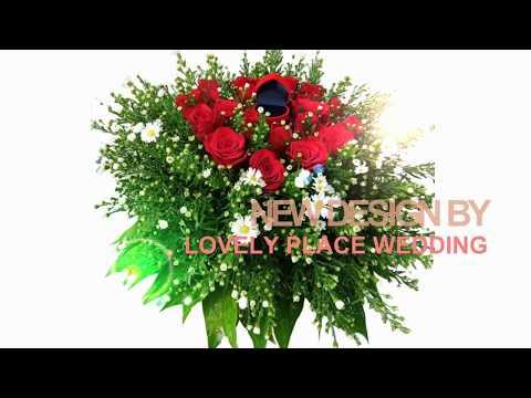 WEDDING HANTARAN - SIRIH JUNJUNG by Lovely Place Wedding