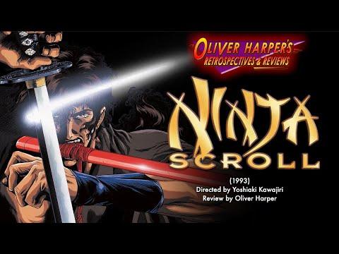 Ninja Scroll (1993) Retrospective / Review