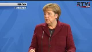 Меркель назвала кибератаки из России «частью повседневной жизни»