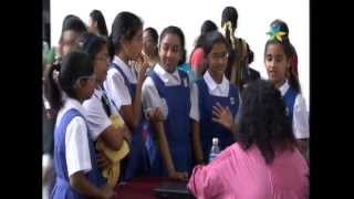 சொற்போர் 2013 அரை-இறுதிச் சுற்று (தாளம் - Indian Beat)