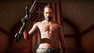 Far Cry 5 - Co-oP Gameplay (PS4 Pro)