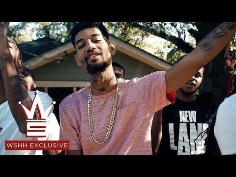 "PnB Rock ""Trust Issues"" Feat. Yakki (WSHH Exclusive - Official Music Video)"