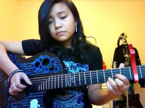 So Far Away - Avenged Sevenfold (cover)