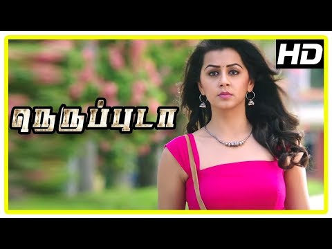 Neruppu Da Movie Scenes | Madhusudhan Rao...