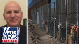 Border Patrol officials react to getting funds for 'fencing'