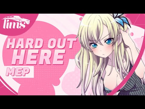 「LimS™」▸ Hard Out Here MEP ▸ Leader Contest 1st Place